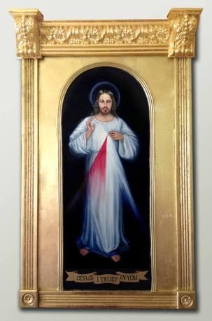 Kathleen Carr Divine Mercy