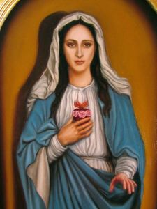Immaculate heart 4