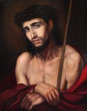 Man of Sorrows