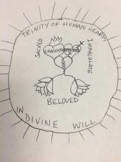 Trinity of Hearts