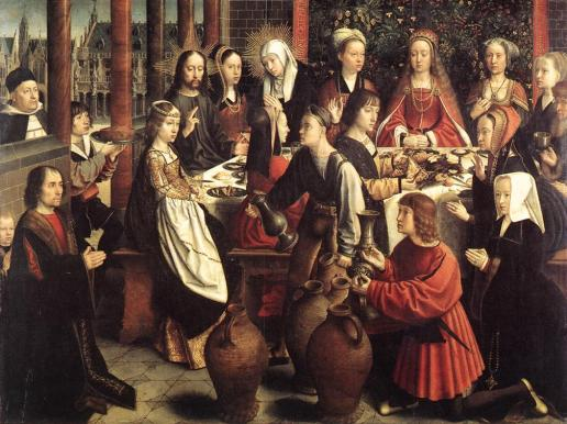 Gerard_David_-_The_Marriage_at_Cana_-_WGA6020