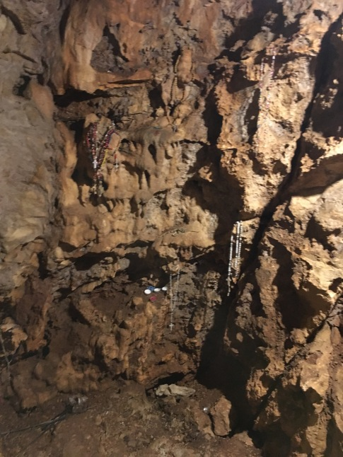 Cave of Franciscan Martyrs