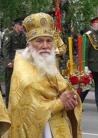Russian Orthodox Priest1