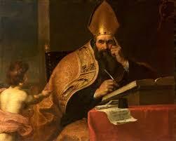 Saint Agustine