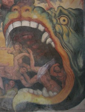 Last Judgement Hellmouth